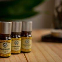 Frangipani esenciální olej z květů plumérie z bali